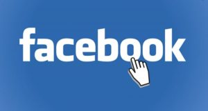 facebook page and group
