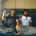 Lalmonirhat to Dhaka by Train Journey